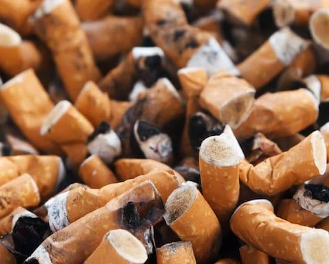 tabaquismo y efectos del tabaco