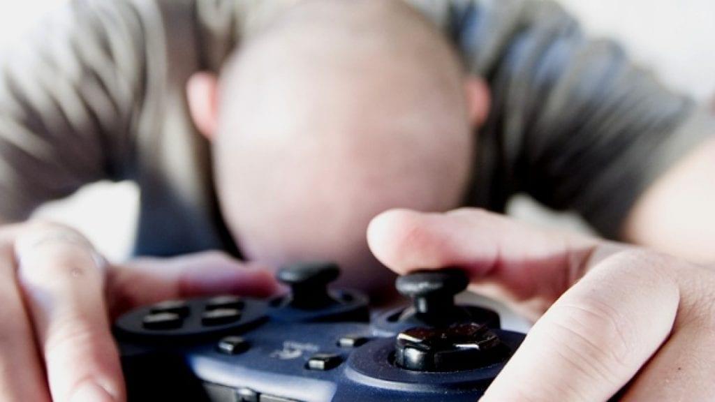 Adicciones a los Videojuegos
